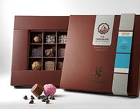 The Chocolate