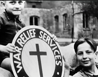 Catholic Relief Services: 70 Years in a Heartbeat