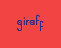 Giraff Identity