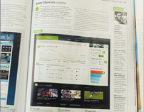 The Good Bookie Web Site Concept- Featured in .NET Mag