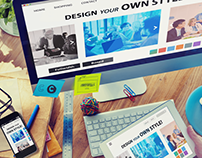 Web Design company in Las Vegas