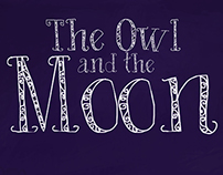 The Owl and the Moon - Concept Art