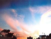 a little bit of LA-LA land