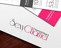 Sexy Charnel | Logo