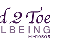 Branding: Head 2 Toe Wellbeing