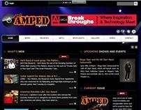 Get Amped Magazine