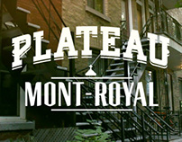 Montreal Neighborhoods