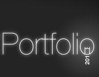 Full portfolio 2010