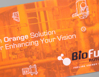 An Orange Solution to Enhancing Your Vision