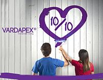 Vardapex 10 mg