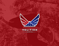 Volition America: Website Redesign