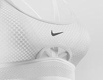 Nike - UltraBreathe