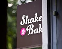 Shake & Bake