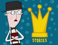 ® STORIES