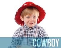 Cowboy - Photography