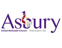 Asbury United Methodist Church, DC logo