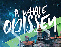 A WHALE ODISSEY