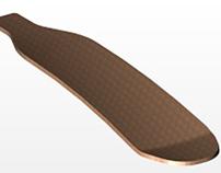 Longboard Designs