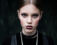 Alla Maslennikova SS2013 | Lookbook