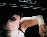 Rossoleone - Website