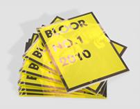 Bloor No.1 2010