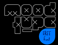 Mood Type - Free Font