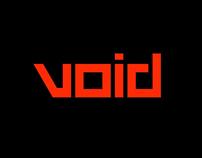 Illustrations for Revista Void (2012)