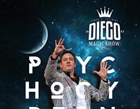 Diego Magic Show