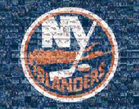 Islanders Branding: 2012