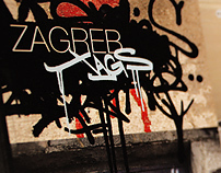 Zagreb fever - graffiti magazine