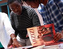 Mizizi Orientation promo