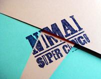 EP Nimai . Super Congo