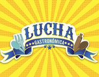"Inca Kola ""Lucha Gastronómica"""