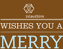 ISIA URBINO WISHES YOU