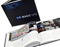 MAGIC 2010 Book