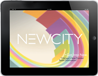 2012 Real Estate Brochures - iPad Apps