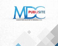 MDC PUBLISITE