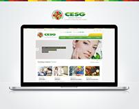 CESG - Centro Educacional em Saúde