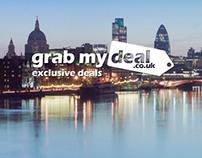 Grab my deal