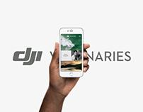 DJI Visionaries