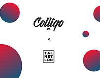 Colligo Section On Talent Network London