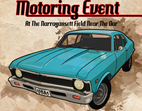 Block Island Motoring Event