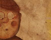 """Fabula """"El niño y los dulces"""""""