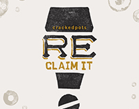 ReClaim It! Branding