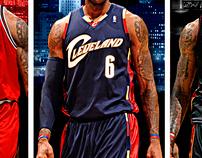 LeBron James- Knicks, Bulls, Cavs, Heat, or Nets?