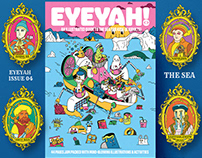 EYEYAH! Issue04 SEA