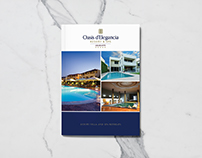 Oasis d'Elegancia Brochure