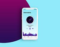 PANDORA - Mobile APP