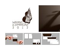 Wayang in Symphony