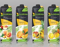 Florina Juices